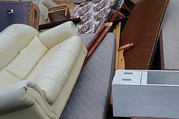 不用品回収 家具