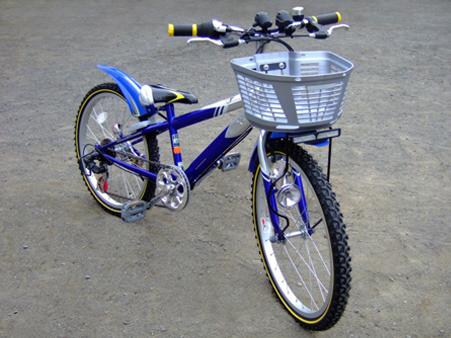不用品買取 自転車
