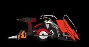 電工器具・農機具の買取対象品の画像